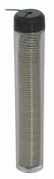 Soldeertin buisje 1,0mm loodvrij  16 g
