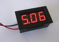 Digitale Paneelmeter 30V