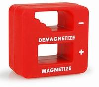 Magnetiseerblok
