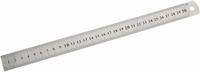 Lineaal 30cm RVS  Flexibel
