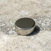 Magneetje 5mm x 3mm