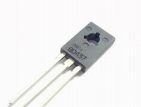 Transistor BD437