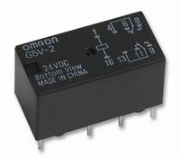 Relais G5V-2 24 Volt