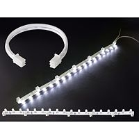 LED-strip wit flexibel