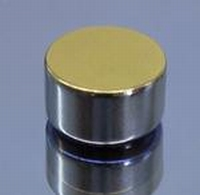 Magneetje 6mm x 3mm