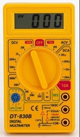 Digitale multimeter DT-830B