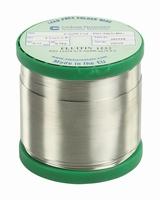 Soldeertin rol 0,75mm loodvrij  500 g