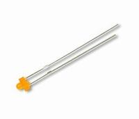 LED 1,8mm oranje  Zakje 10 stuks