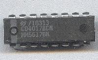 HEF4017BP